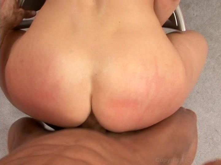 Round mound ass