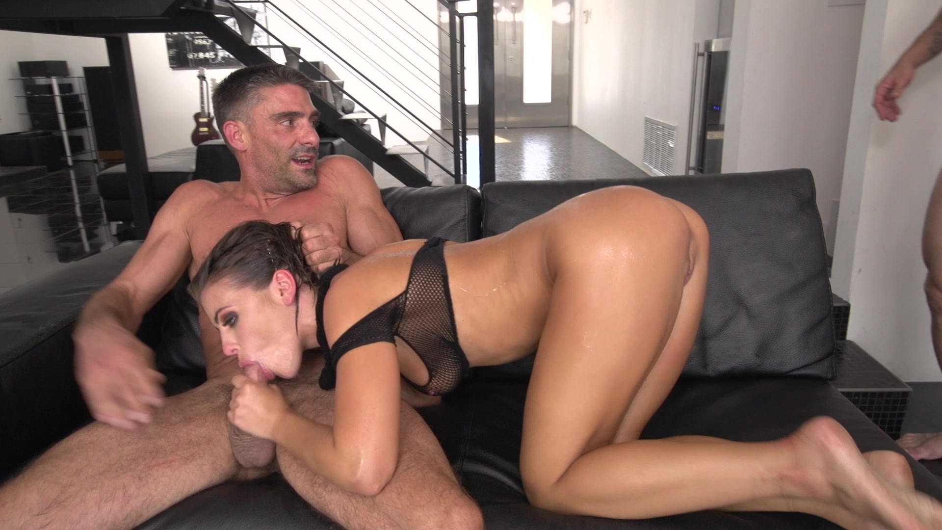 Scene with Adriana Chechik - image 7 out of 20