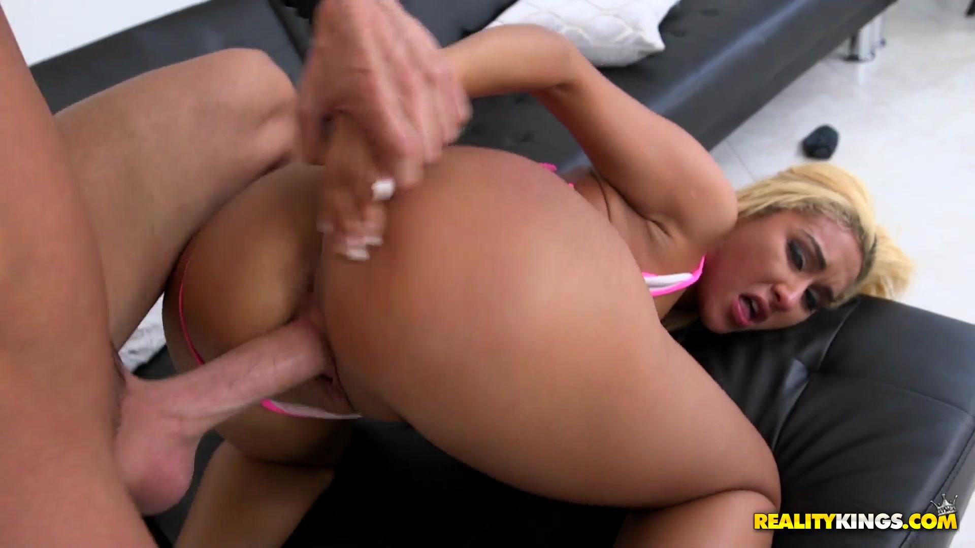 Freak sex video