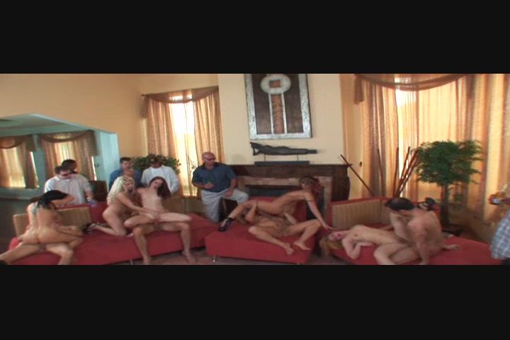 Orgy Sex Parties Dvd 44