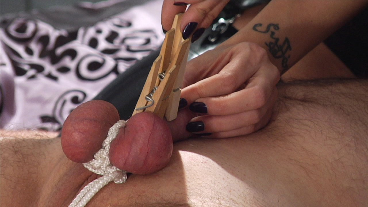 Scene with Jimmy Broadway and Cybill Troy - image 16 out of 19