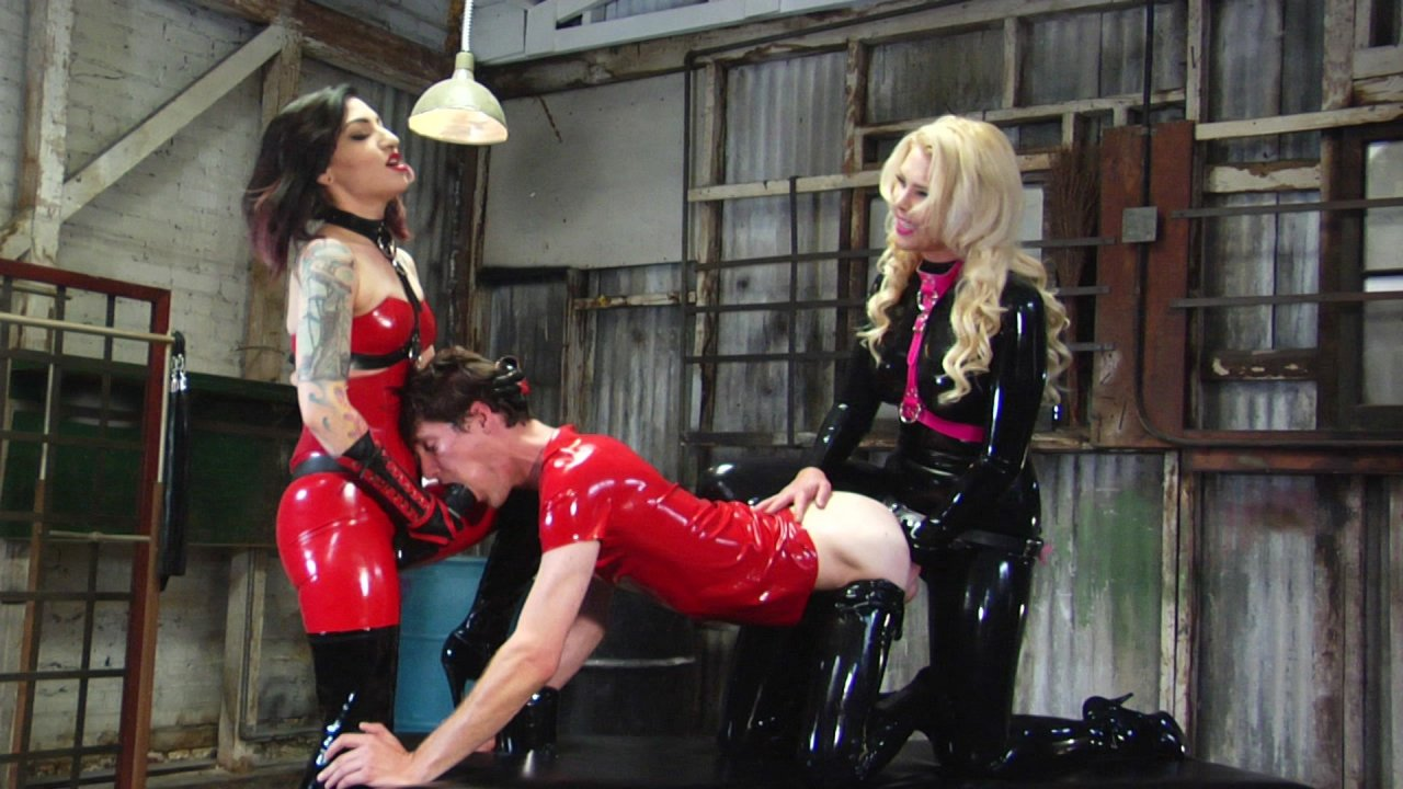 Scene with Tony Orlando and Cybill Troy - image 19 out of 20