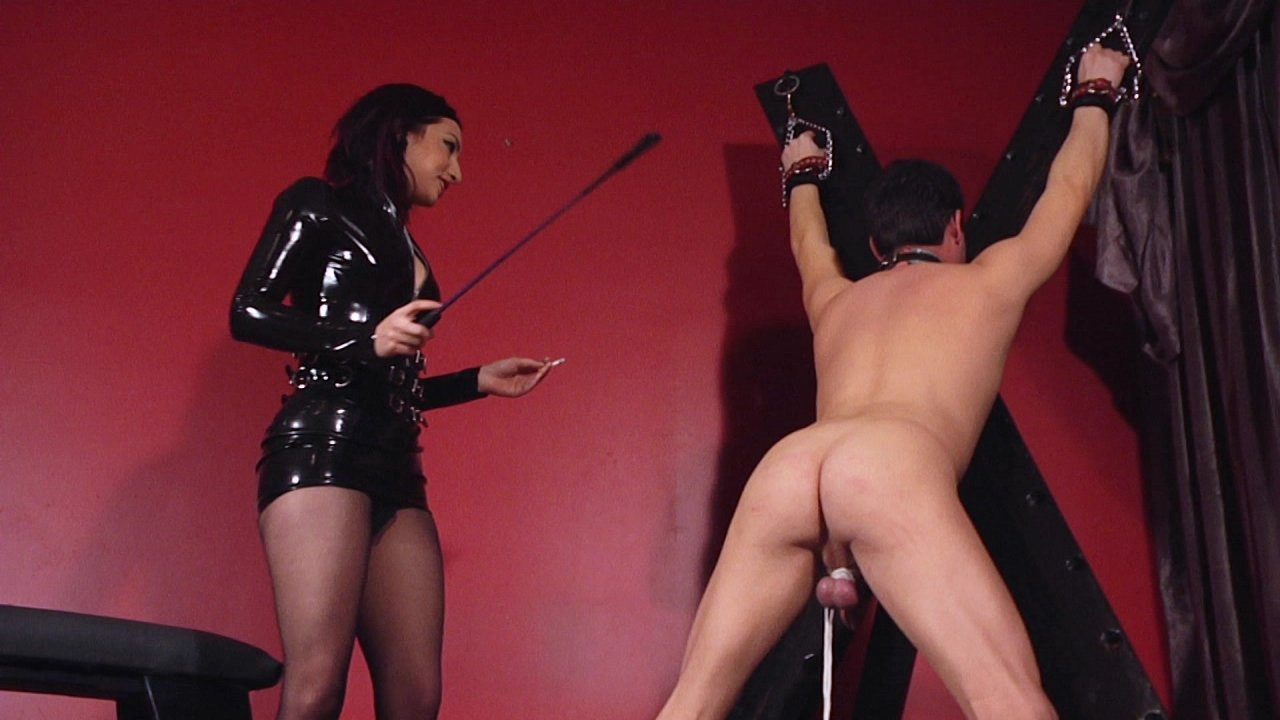 Scene with Jimmy Broadway and Cybill Troy - image 4 out of 20