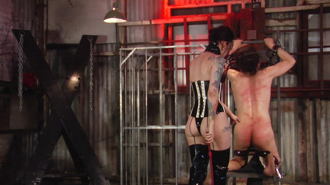 Scene with Cybill Troy - image 11 out of 13