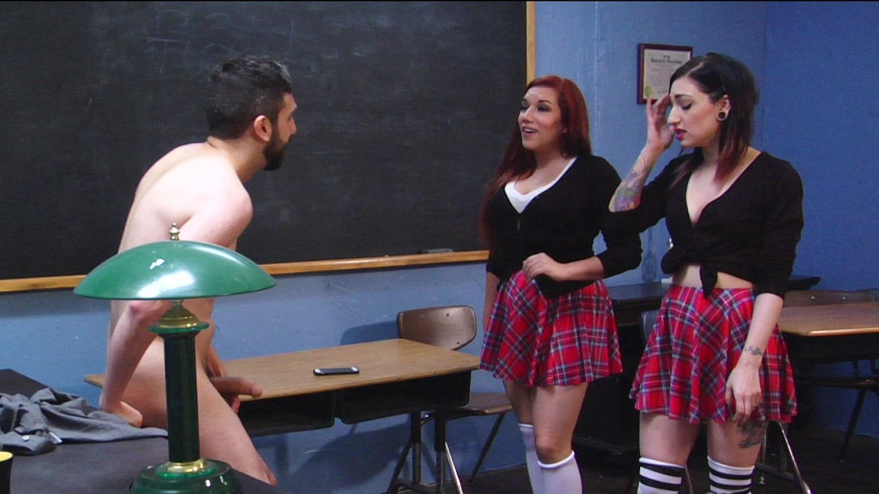 Scene with Cybill Troy - image 9 out of 20