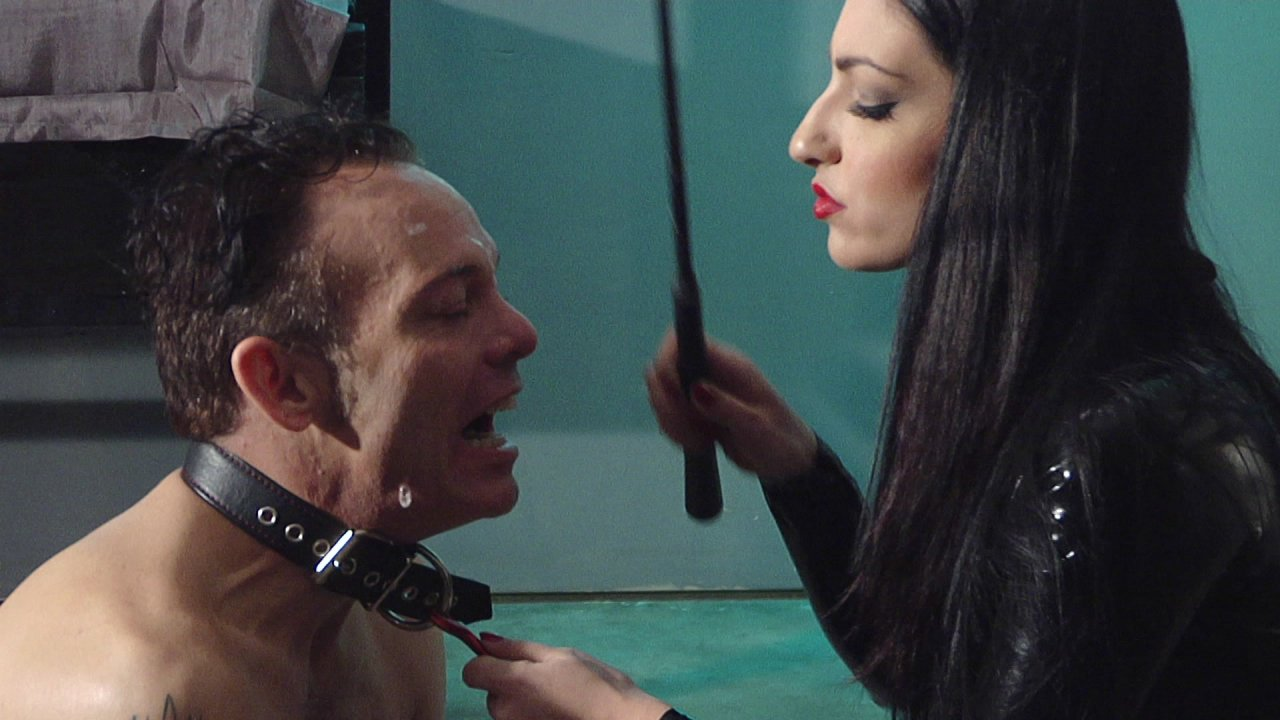 Scene with Dominik Kross and Cybill Troy - image 6 out of 20