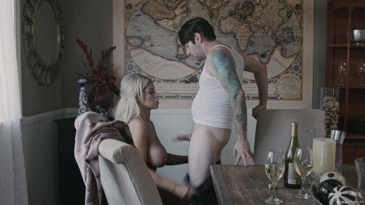 Scene with Tommy Pistol and Bridgette B. - image 7 out of 20
