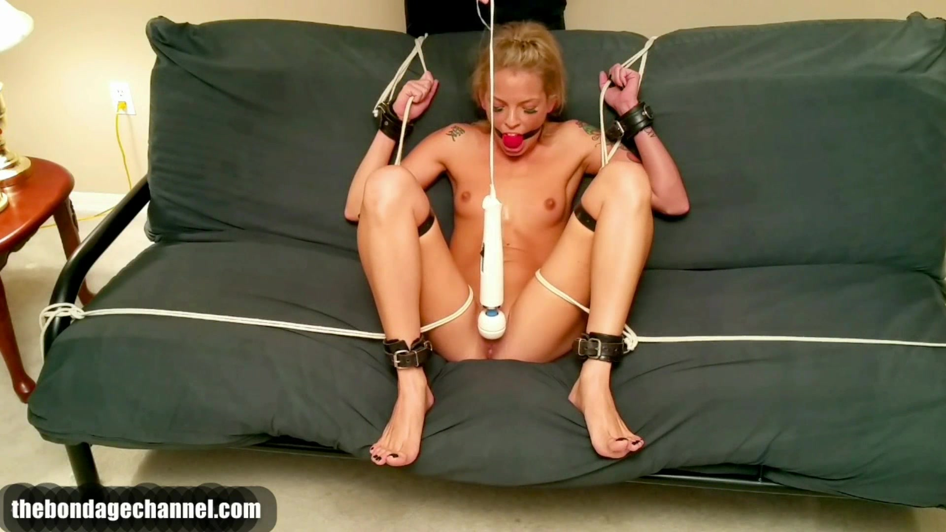 Bondage adult empire