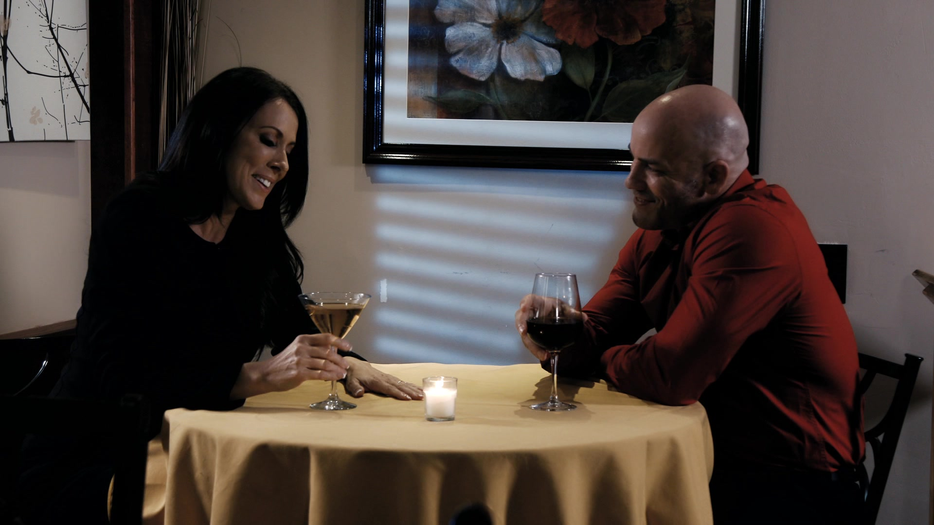 Scene with Derrick Pierce and Reagan Foxx - image 2 out of 20