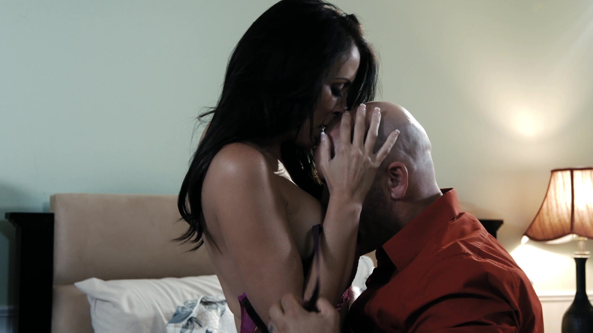 Scene with Derrick Pierce and Reagan Foxx - image 6 out of 20