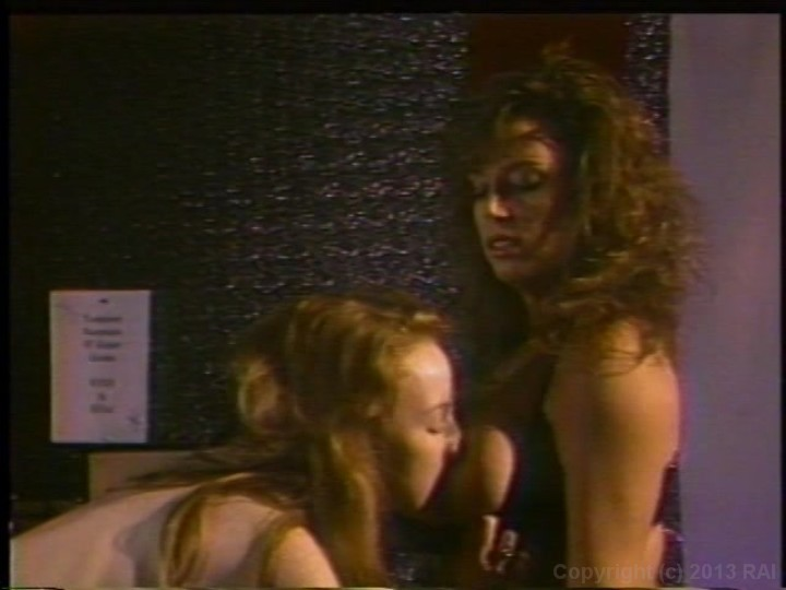 Like leather lesbian dvd two made