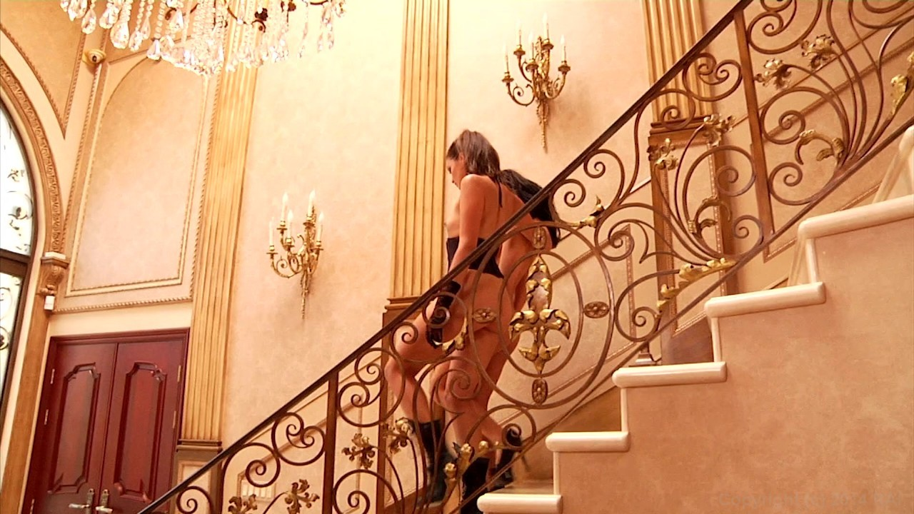 Scene with Allie Haze and Adriana Chechik - image 3 out of 20