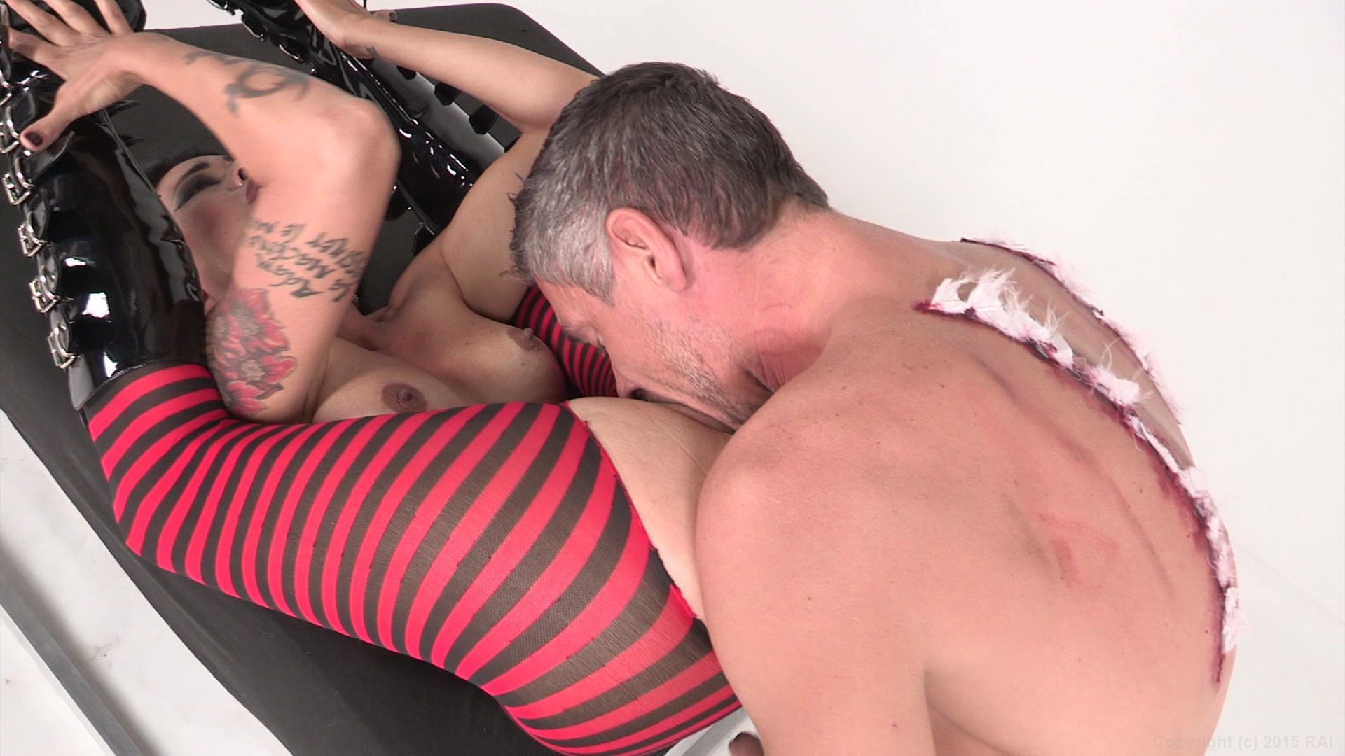 Scene with Mick Blue and Dana Vespoli - image 14 out of 20