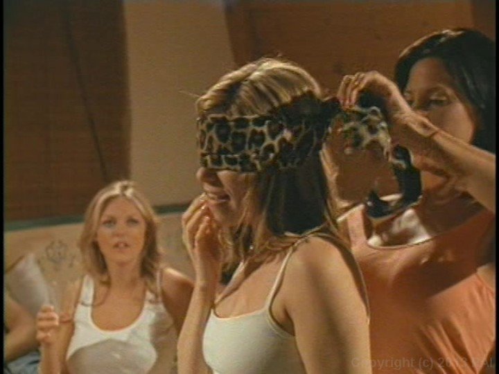 Debbie Does Dallas - Sex In The Girls Shower - Spankwirecom
