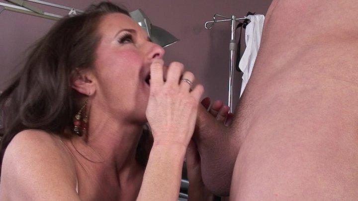 amateur wife sex dildo