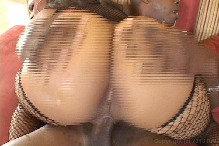 Black booty worship 2