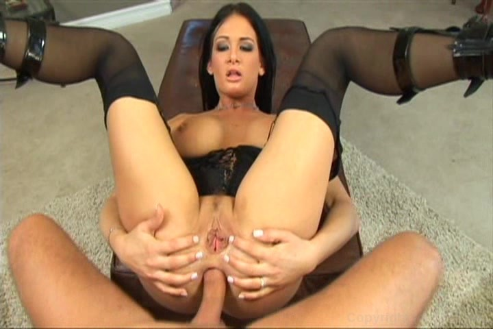Action anal bank brianna hot in