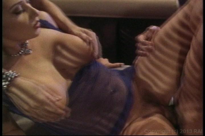 Big boob nurse