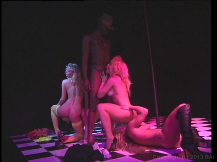 Brandy alexandre jon dough amp jessie adams fantasy girls - 3 part 4
