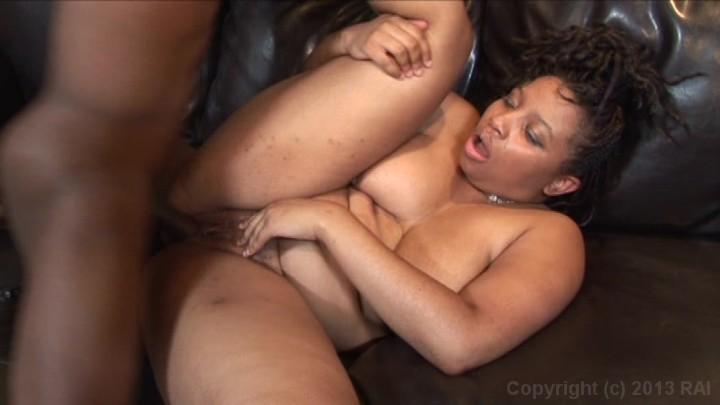 Bouncy black tits 11 scene 5 9