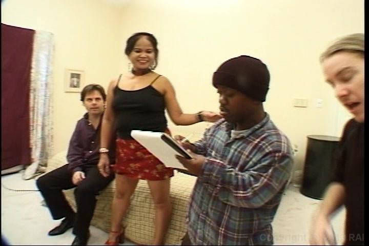 Bikini gogo adult film