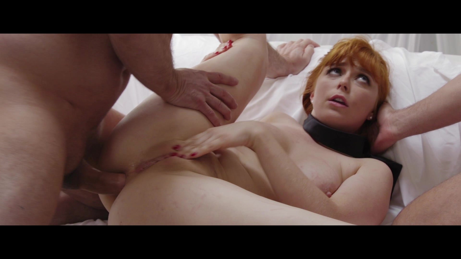 Scene with John Strong, Mick Blue and Penny Pax - image 16 out of 20