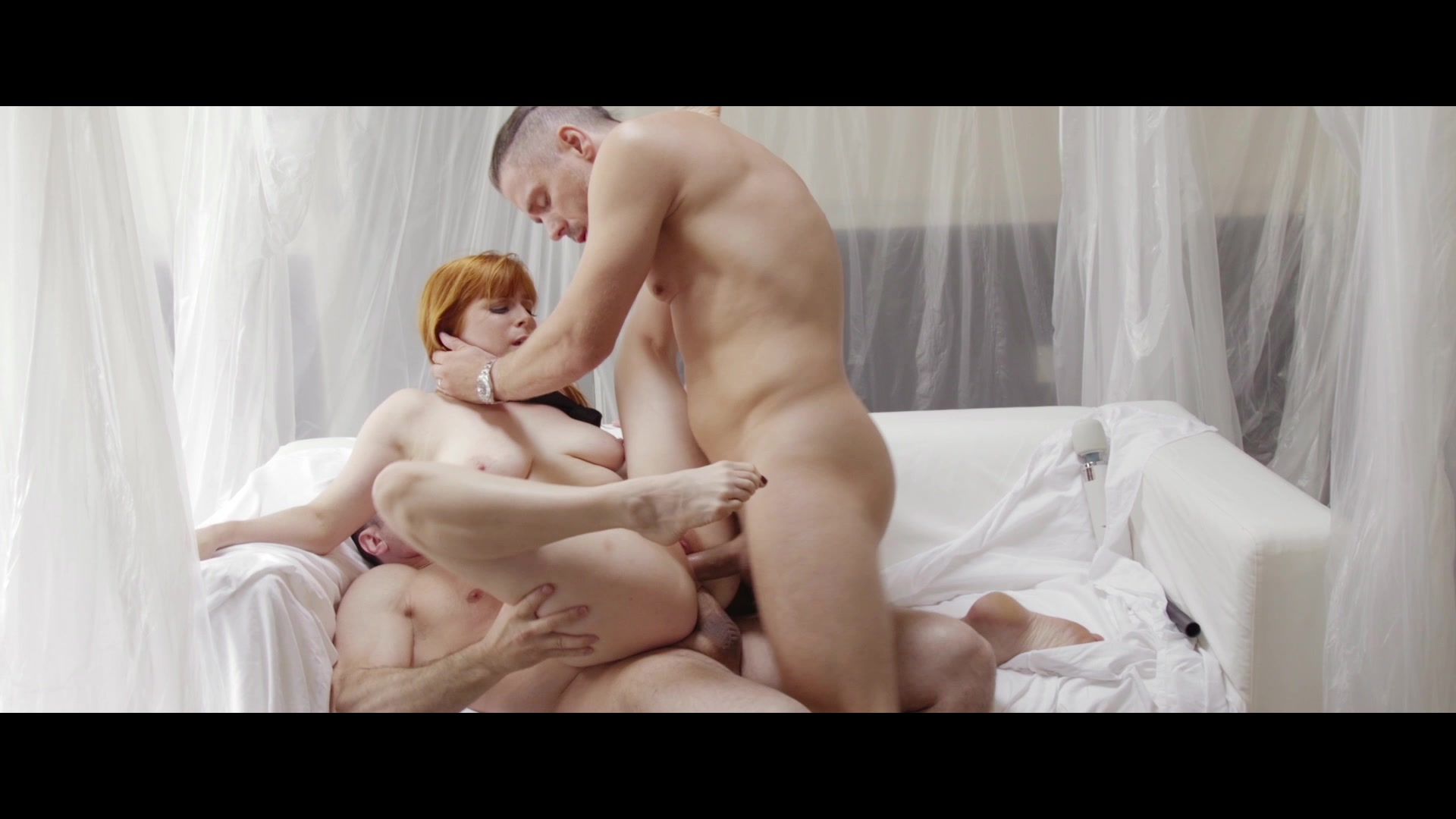 Scene with John Strong, Mick Blue and Penny Pax - image 20 out of 20