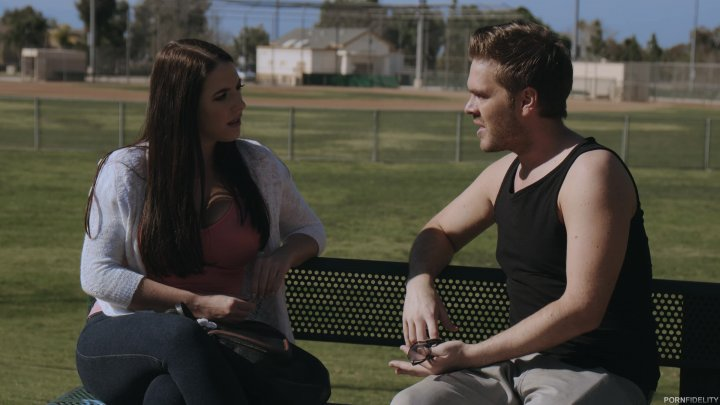 Scene with Aiden Starr - image 8 out of 20