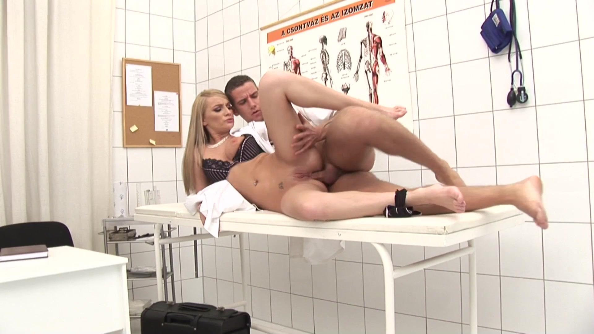 Dirty Nurses Porn 33