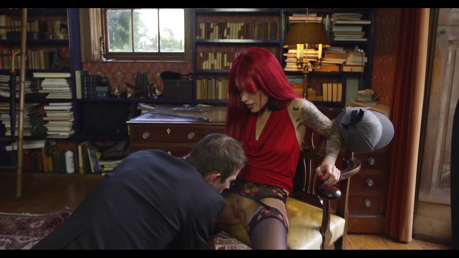 Scene with Nikita Belluci - image 10 out of 20