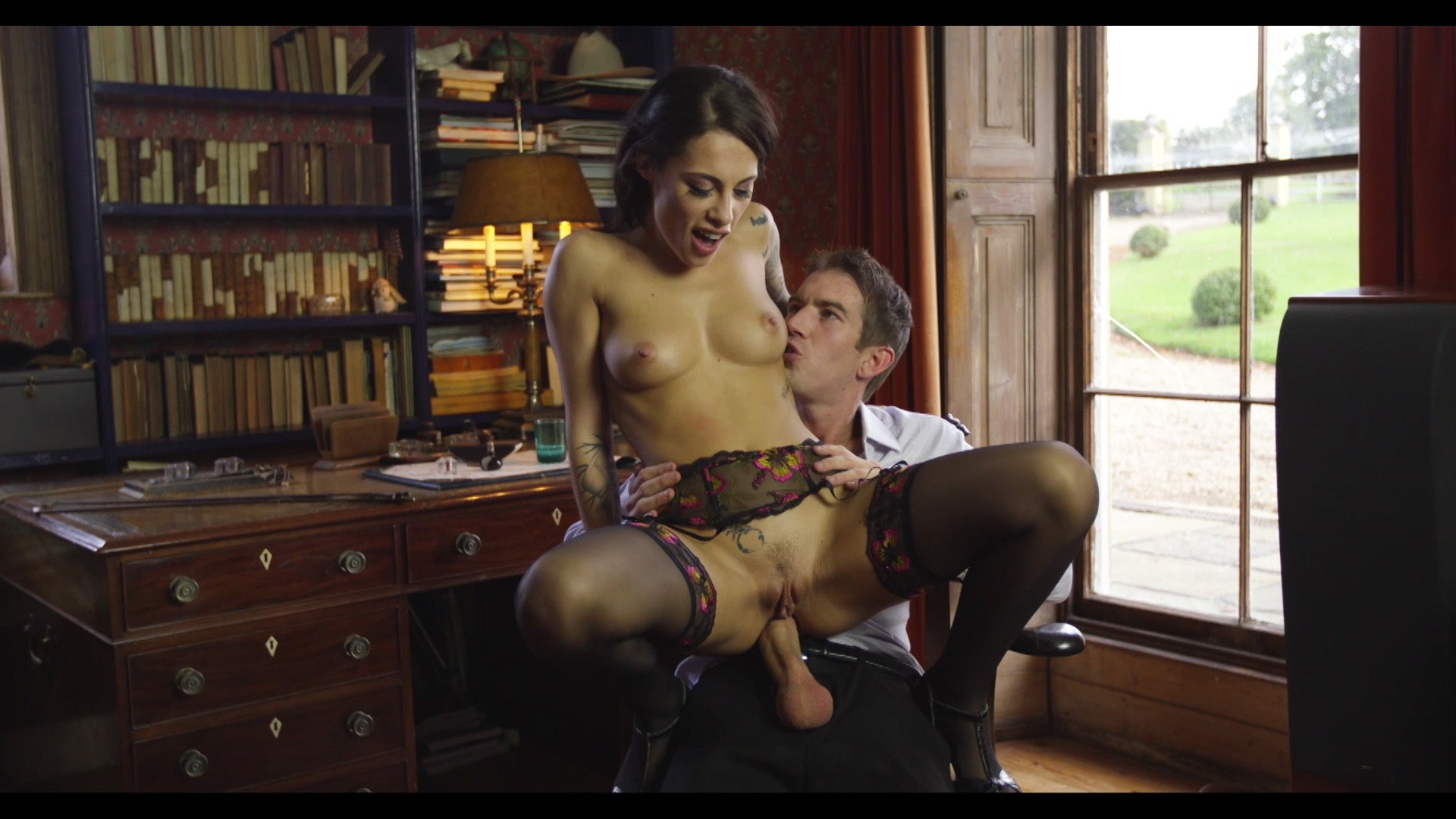 Scene with Nikita Belluci - image 18 out of 20