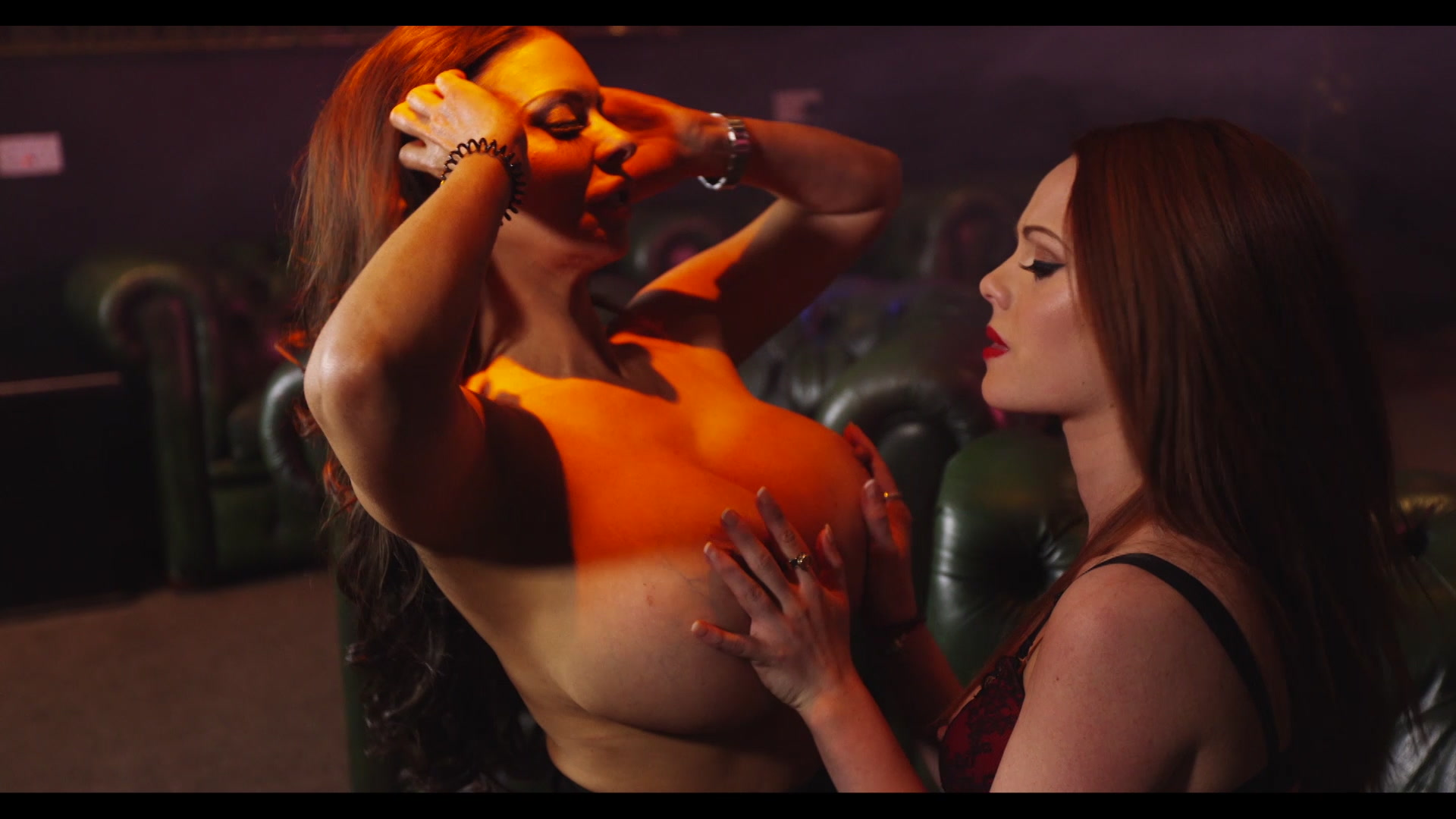 Scene with Linsey Dawn McKenzie and Ella Hughes - image 6 out of 20