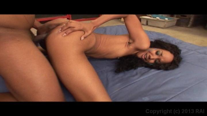 Cum swallowing ebony sluts