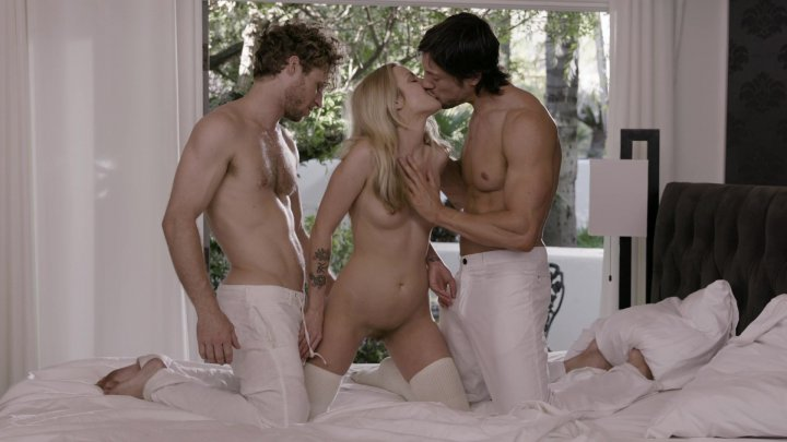 Threesome Adult Video 42