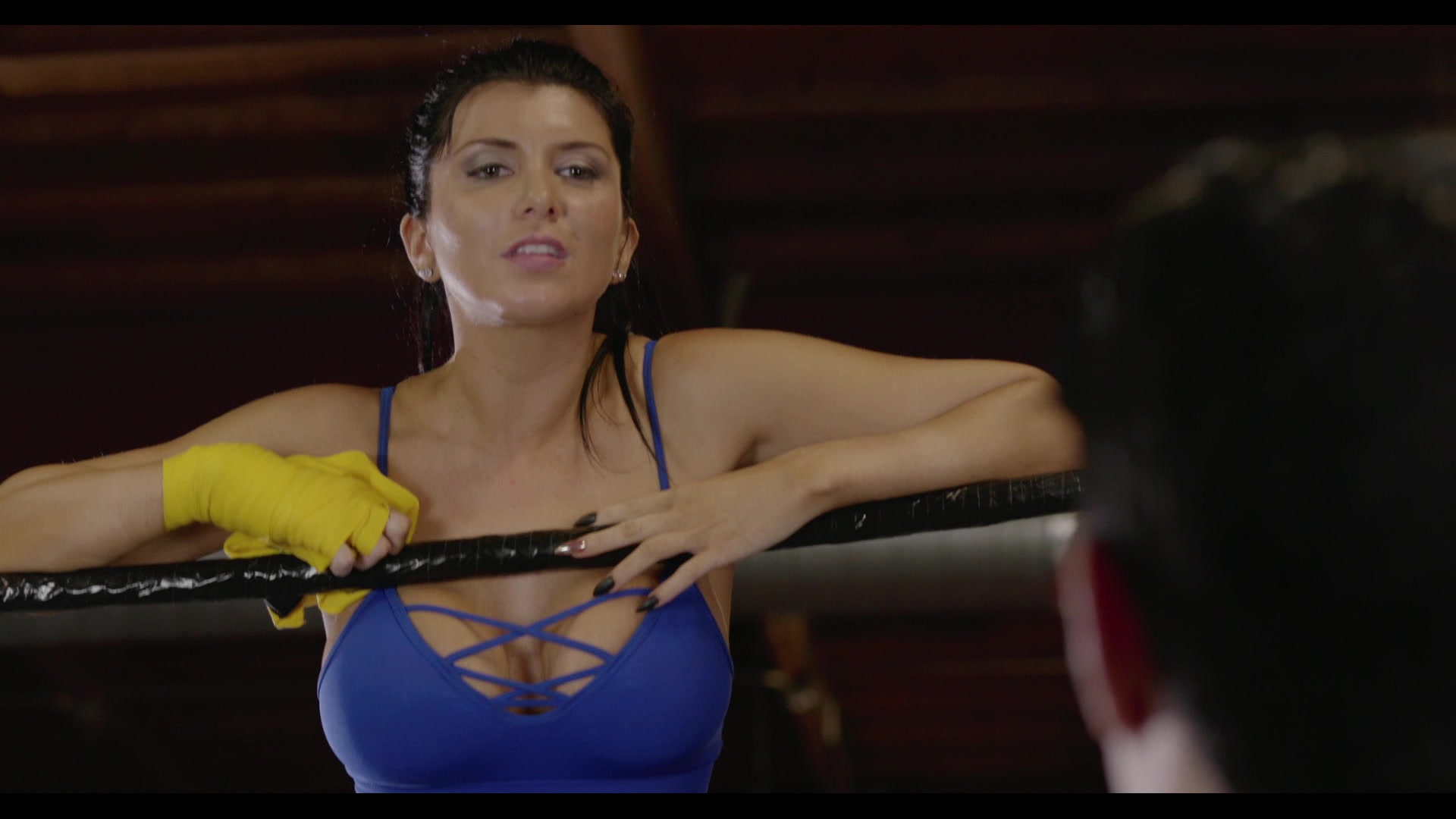 Scene with Xander Corvus and Romi Rain - image 4 out of 20