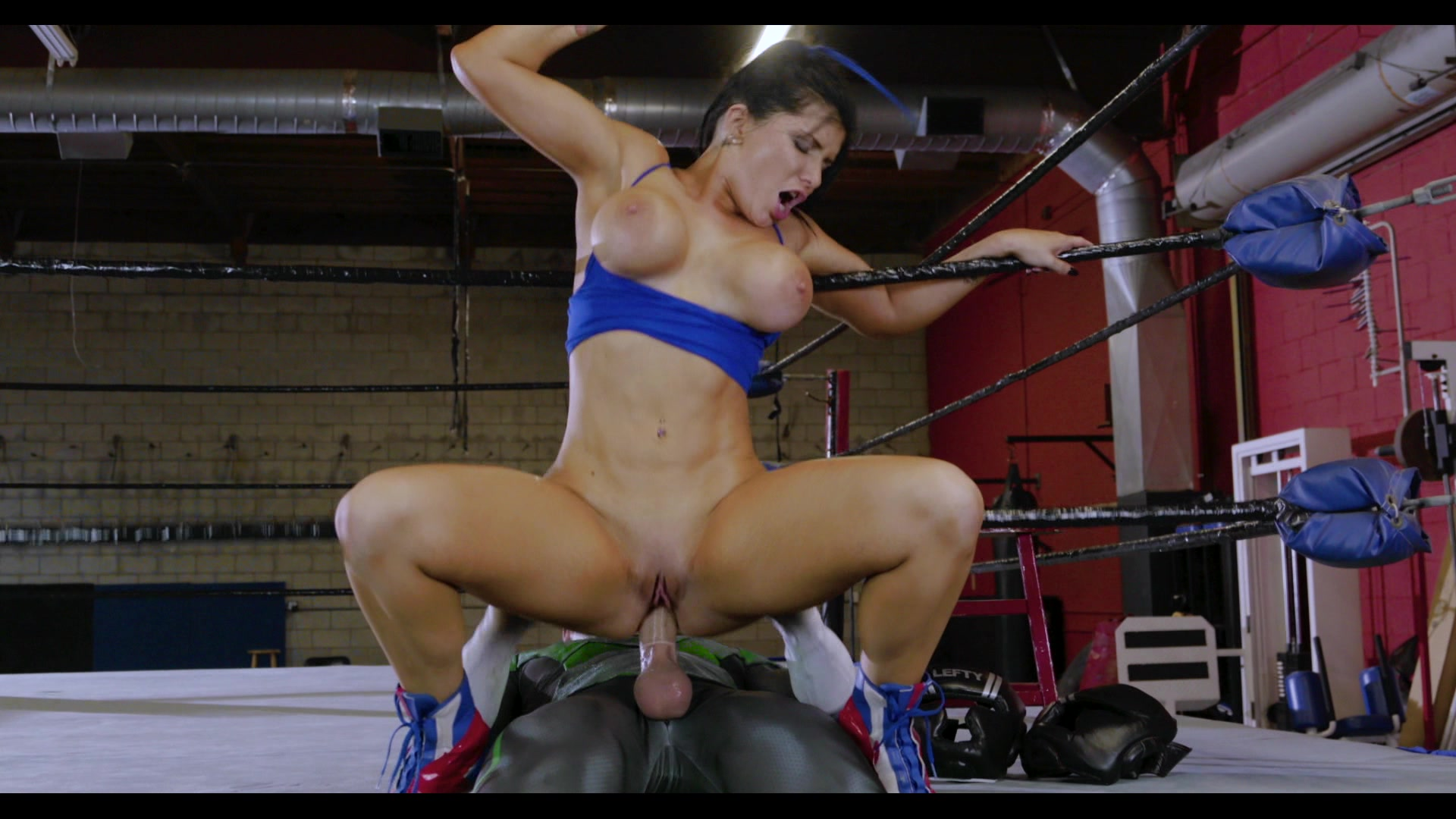 Scene with Xander Corvus and Romi Rain - image 19 out of 20