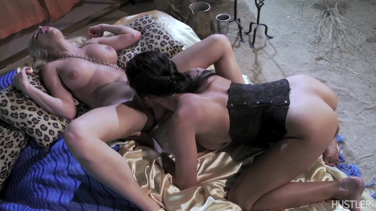 Scene 4 Starring: Kirsten Price Spencer Scott Length: 16 min