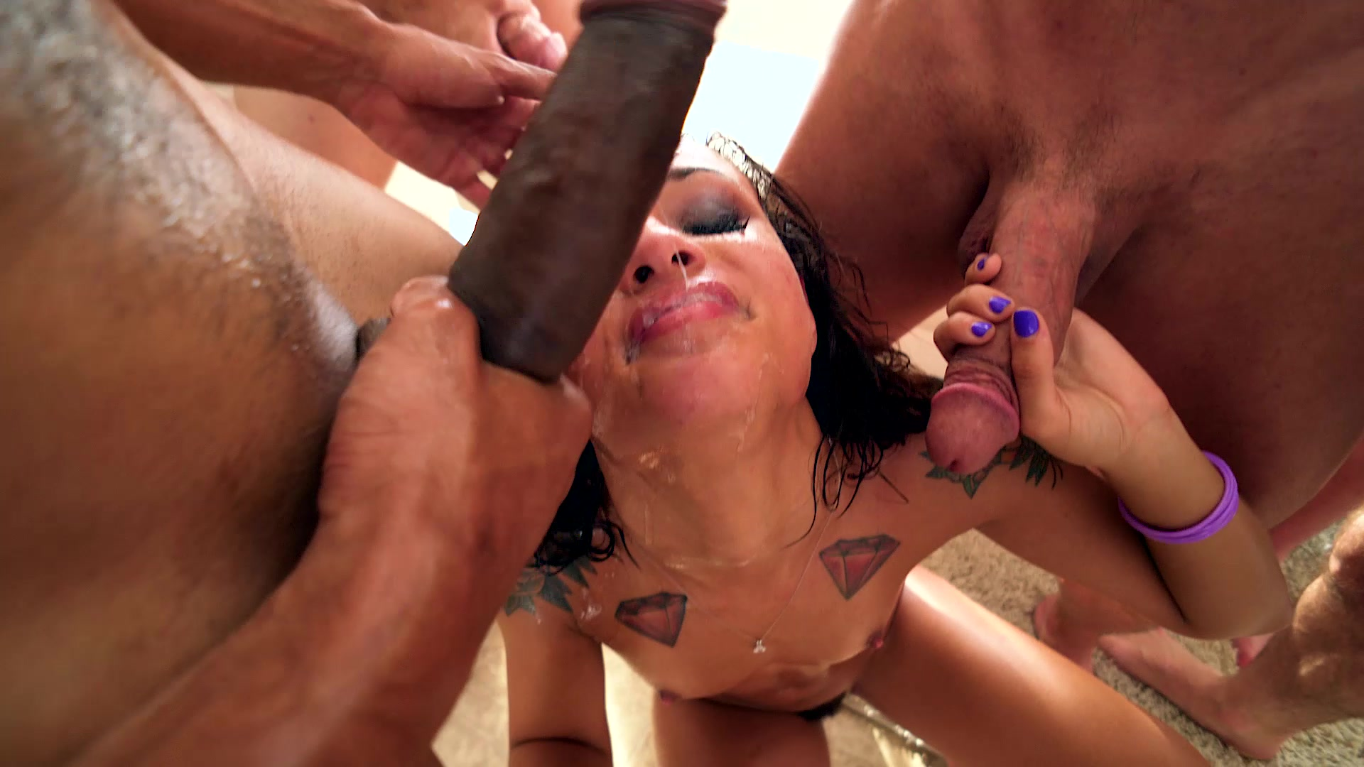 Scene with Holly Hendrix - image 14 out of 20
