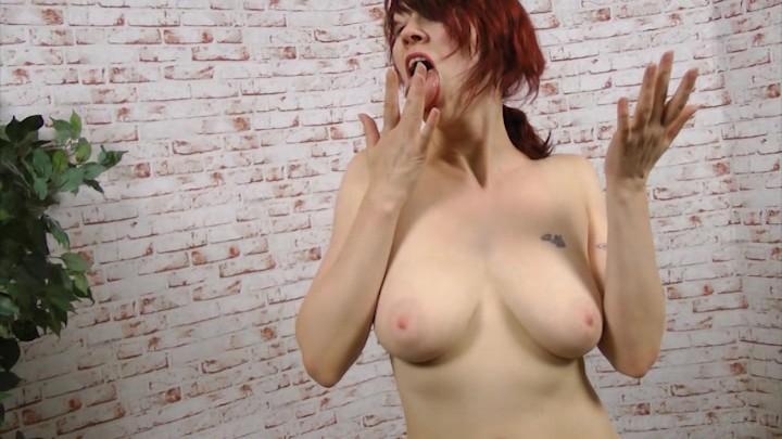 Ass Kimmy video of milf aunts wetness!