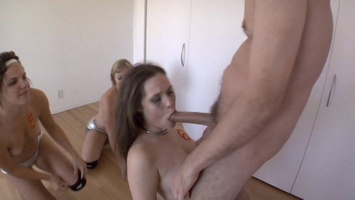 French mambo oral sex