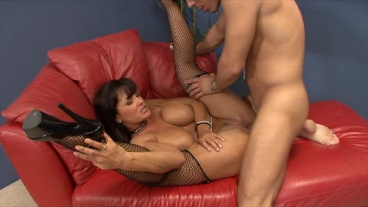 Lisa ann third movies