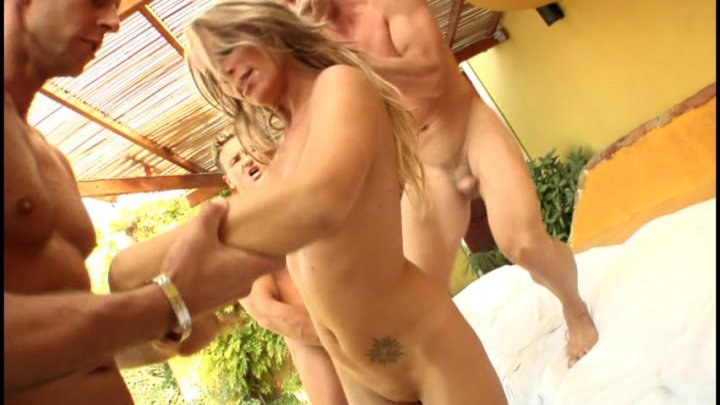 Mother swinger private