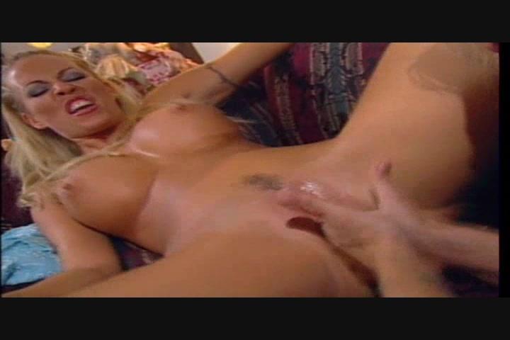 Mature blonde pornstar with big tits