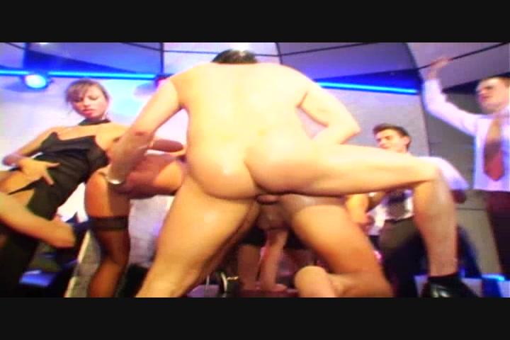 Eromaxx bisex party vol 7 ass auction 2008 - 3 part 9