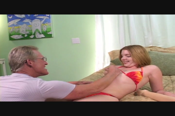 Kami andrews uncle buck scene 3 4