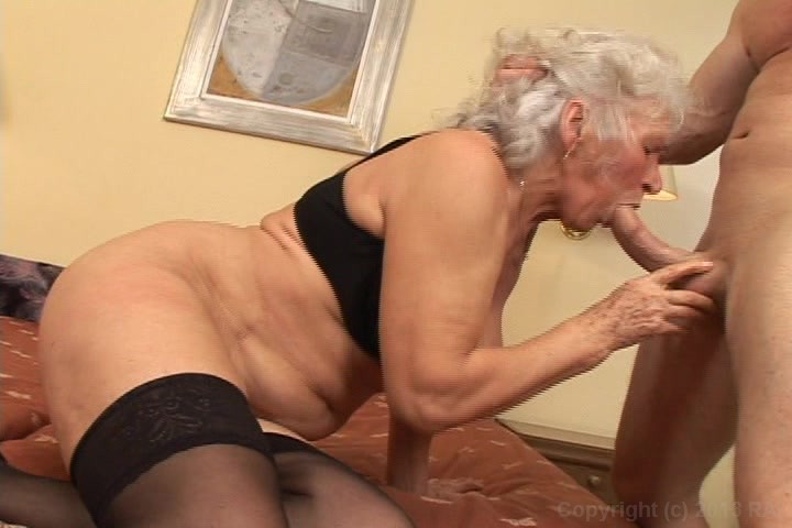 Old people fucking video