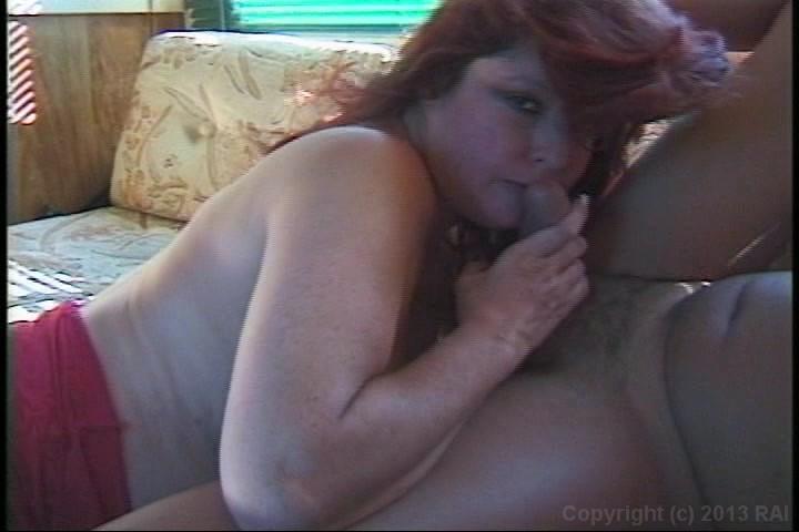 Fat Hairy Mamas 114