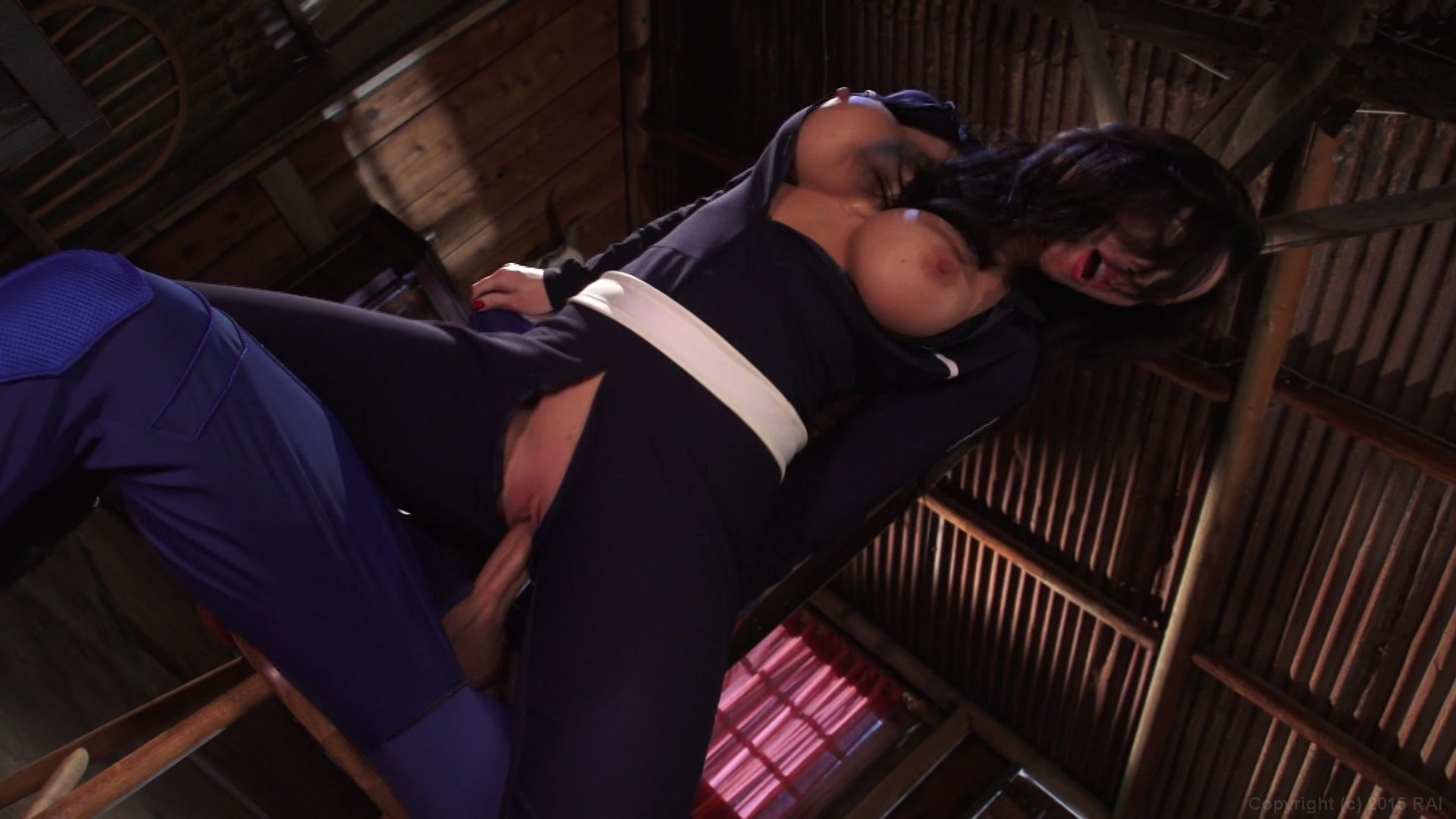 Continue reading The Avengers XXX 2 – A Porn Parody [2015/WEBRip