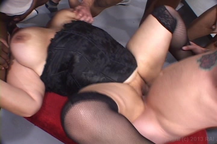 Variant certainly worlds biggest fattest creampie gangbang happens. can