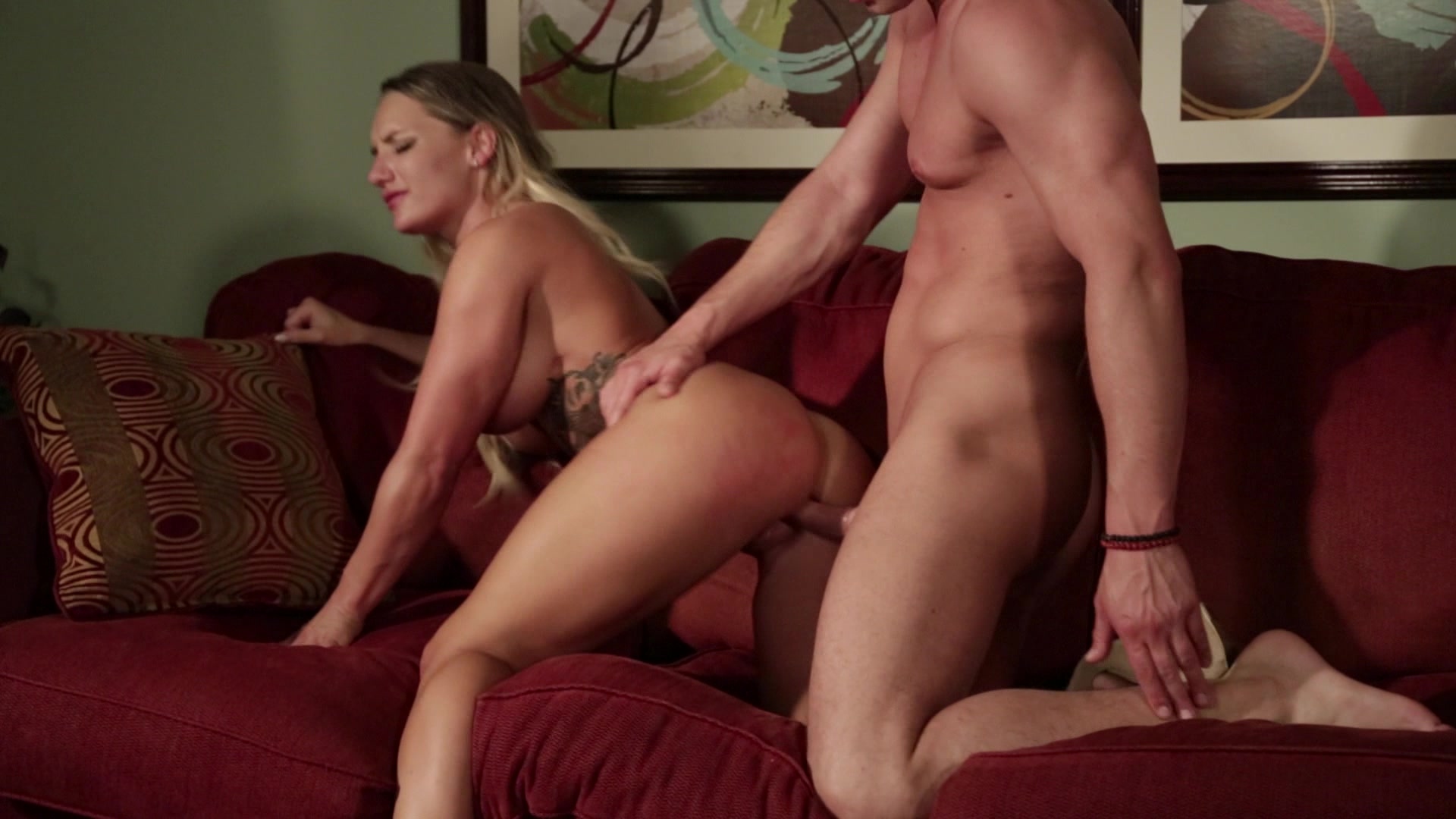 Scene with Cali Carter - image 12 out of 20
